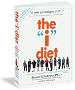 Get The I Diet book for less than $3
