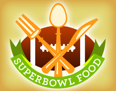 Superbowl Food