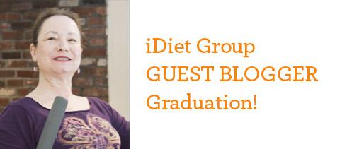 Debra's iDiet Weight Loss Group Journal: Week 10