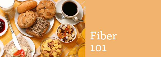 The 2 Kinds of Fiber for Fullness | Useful Dieting Tips