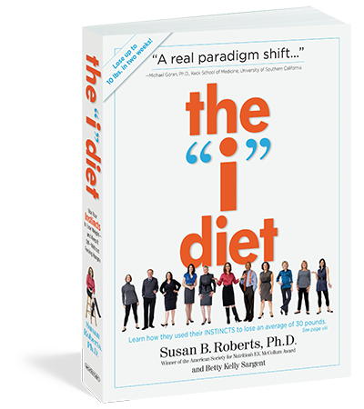 The I Diet book (iDiet)