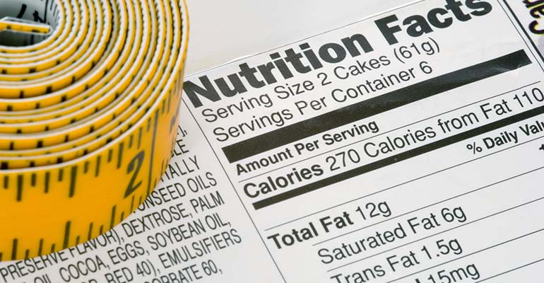 Dieting Beyond the Calorie