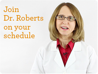 Dr Susan Roberts iDiet OnDemand