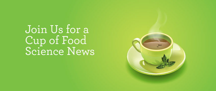 October Food News You Can Use